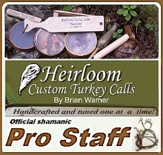 Heirloom Turkey Calls